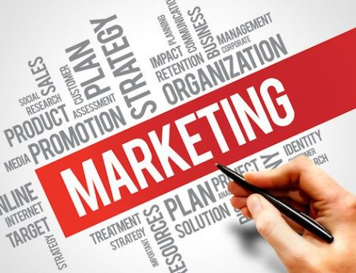 5 grandes ideas de impresión para comercializar tu pequeña empresa