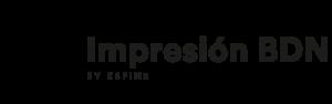 Impresión Badalona Logo