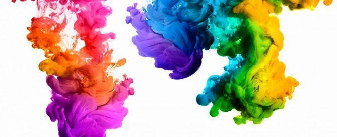 Tintas para impresoras digitales